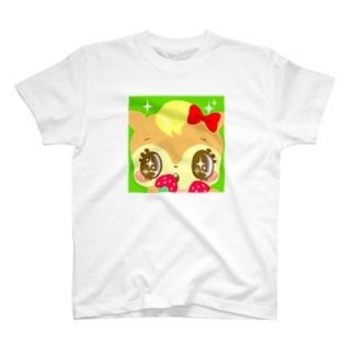 『フシギなピクミー』むしゃむしゃ。 T-shirts