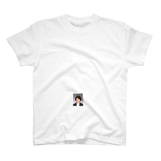 伊勢丹産ゥチ T-shirts