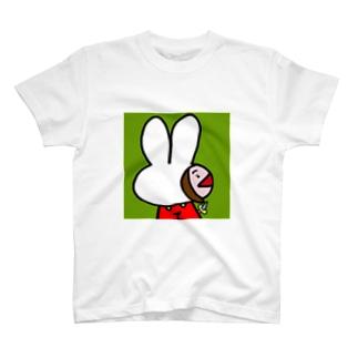 てけぴマンver.1.5 T-shirts
