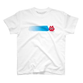 うごくよ T-shirts