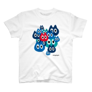 みてるよ T-shirts