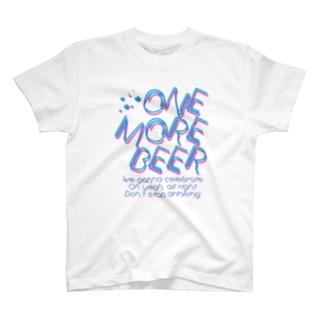 わんもあびあ☆(WB) T-Shirt