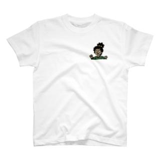 ジャニちゃん T-shirts
