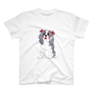 コッカースパニエルT T-shirts