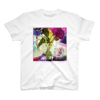 いぬけんやさん遊びT T-shirts