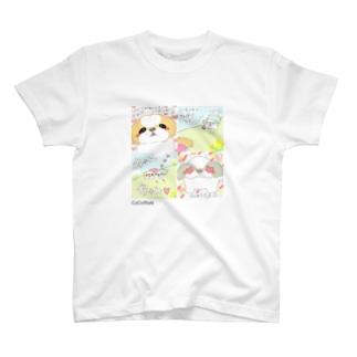 ココロン物語 T-shirts