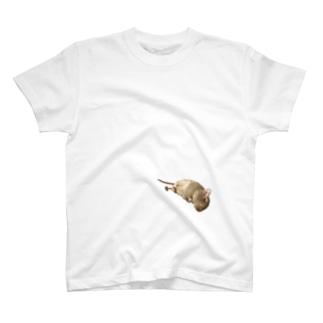 テグタン事件簿 T-shirts