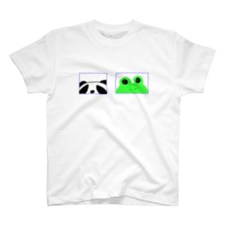 やあ T-shirts