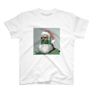 クリぼっち回避 T-shirts