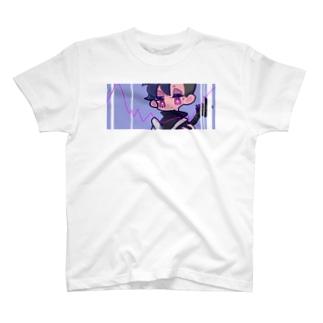 あーくん T-shirts