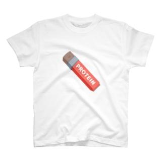 プロテインバーくん T-Shirt