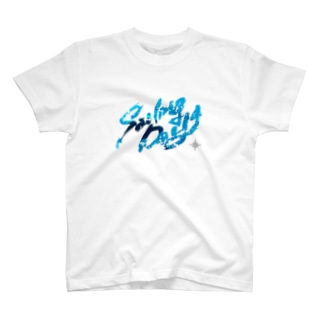 WM©︎(sailing day T-shirts