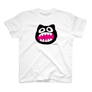 おこるよ T-shirts