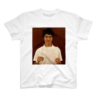 上田くんグッズ T-shirts