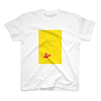 yello Tシャツ
