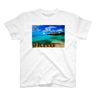 #krin  Tシャツ T-shirts