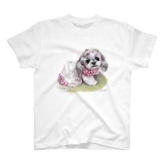 シーズー76 T-Shirt