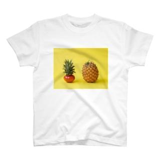 誤植 T-Shirt