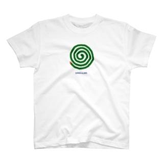 蚊取り線香 T-Shirt