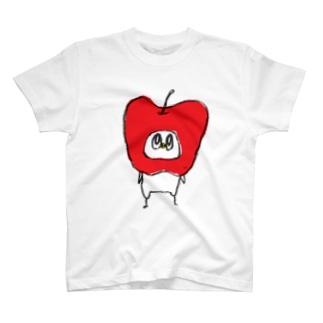 an apple T-shirts