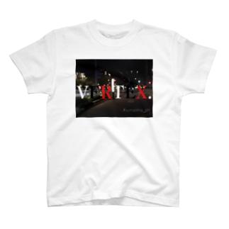 VERTEX T-shirts