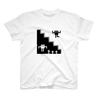 裏表君 T-shirts