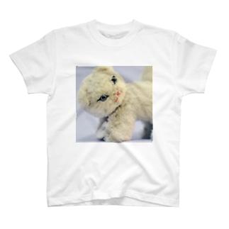 スコちゃん T-shirts