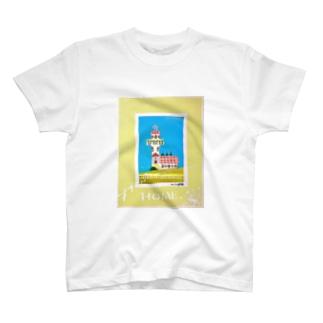 たるいの落書き1 T-shirts