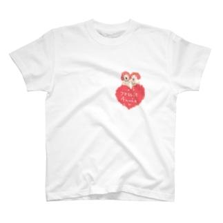 エニジェシさん☺︎ T-shirts