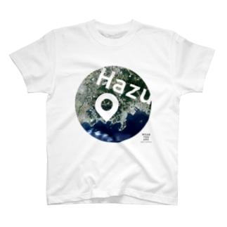 愛知県 西尾市 Tシャツ T-shirts