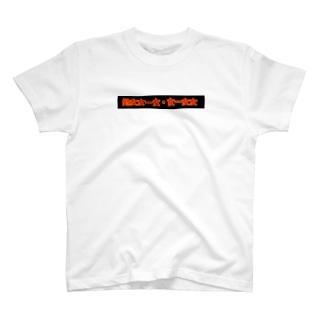 処女女ー女・女ー女女 T-shirts