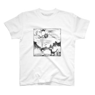 とびます T-shirts