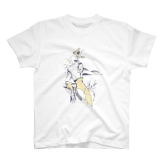 haze T-shirts