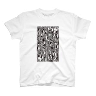 溶けかけ T-Shirt