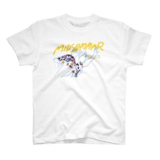ミッドサマー T-shirts