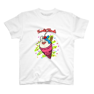 ぴょんスクリーム T-shirts