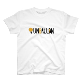 UNBALLON(オレンジ) T-Shirt