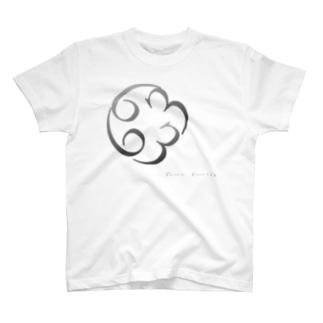63ロゴTシャツ(4色展開) T-shirts