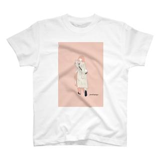 三茶ガール#2 T-shirts