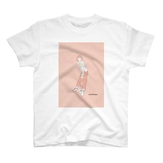 三茶ガール#6 T-shirts