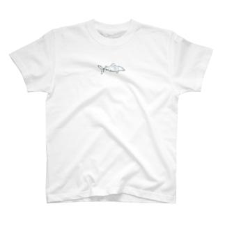 関いろどり T-shirts