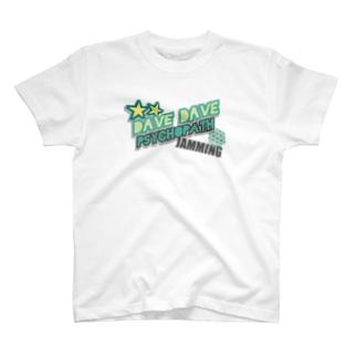 DAVEDAVE T-shirts