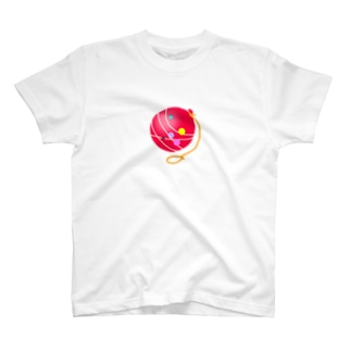 ヨーヨー T-shirts