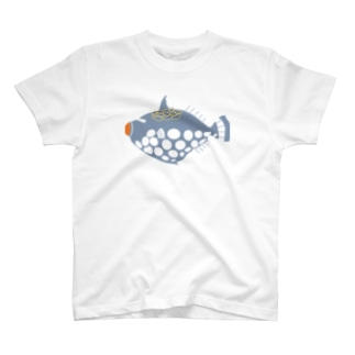 MONGARAシャツ T-shirts