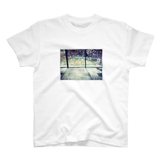 花T T-shirts