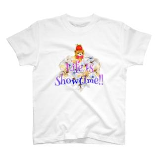 LoveGardenでかくれんぼ T-Shirt