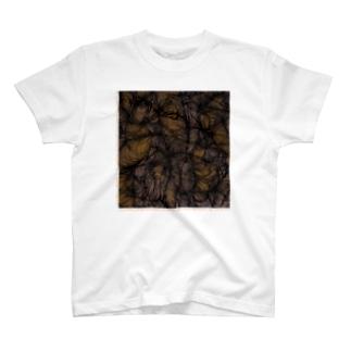 瞑想 T-shirts