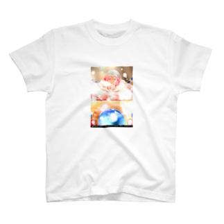 闘技演武【公式グッズ】MWF16地下遺跡の守護神ナナエル T-shirts