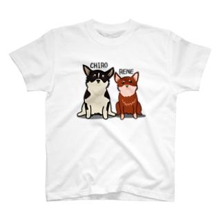 RENECHIRO T-shirts