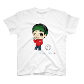 りー君63Tシャツ T-Shirt